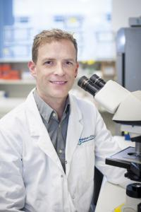 Dr. Justin Boddey, Walter and Eliza Hall Institute of Medical Research