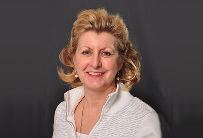 Penn Nursing's Connie Ulrich