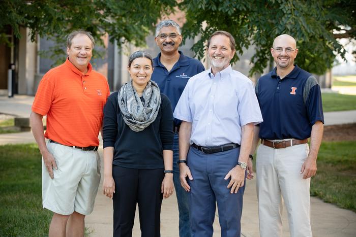 $25M tech grant lets Illinois researchers 'talk' to plants