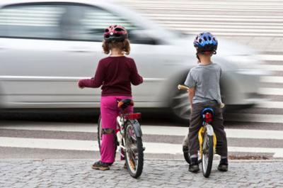 Many Children Affected by PTSD after Traffic Accidents