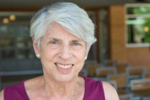 Dr. Judith Feinberg WVU