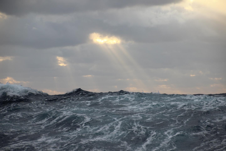 North Atlantic