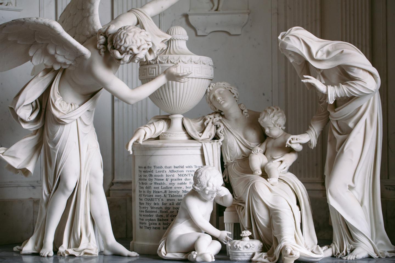 The Duchess of Montagu's Monument