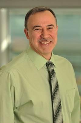 Dr. Ruben Alvero, Women & Infants Hospital