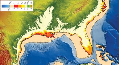 Sea Level Rise -- Past and Possible Future