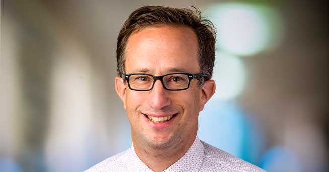 Dr. Joshua Schiffer