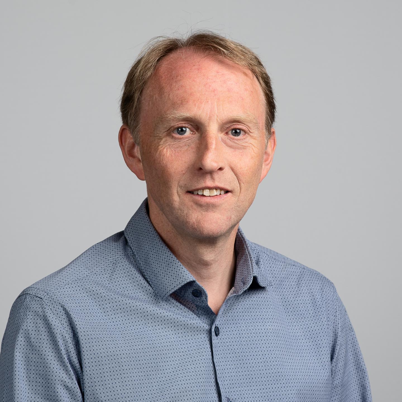 Prof. Dr. Sijbren Otto