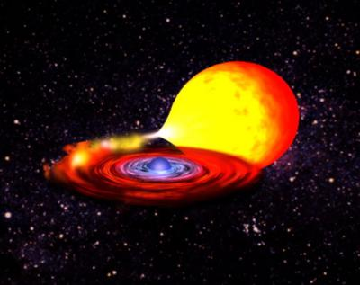 A Thermonuclear Exploding Star