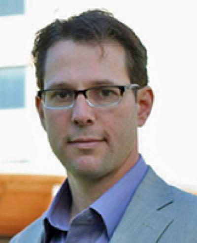 Jonathan Sebat,  University of California - San Diego