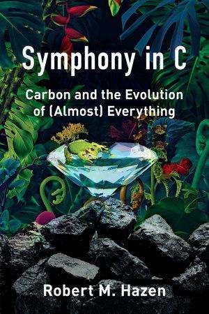 <em>Symphony in C</em> Book Cover