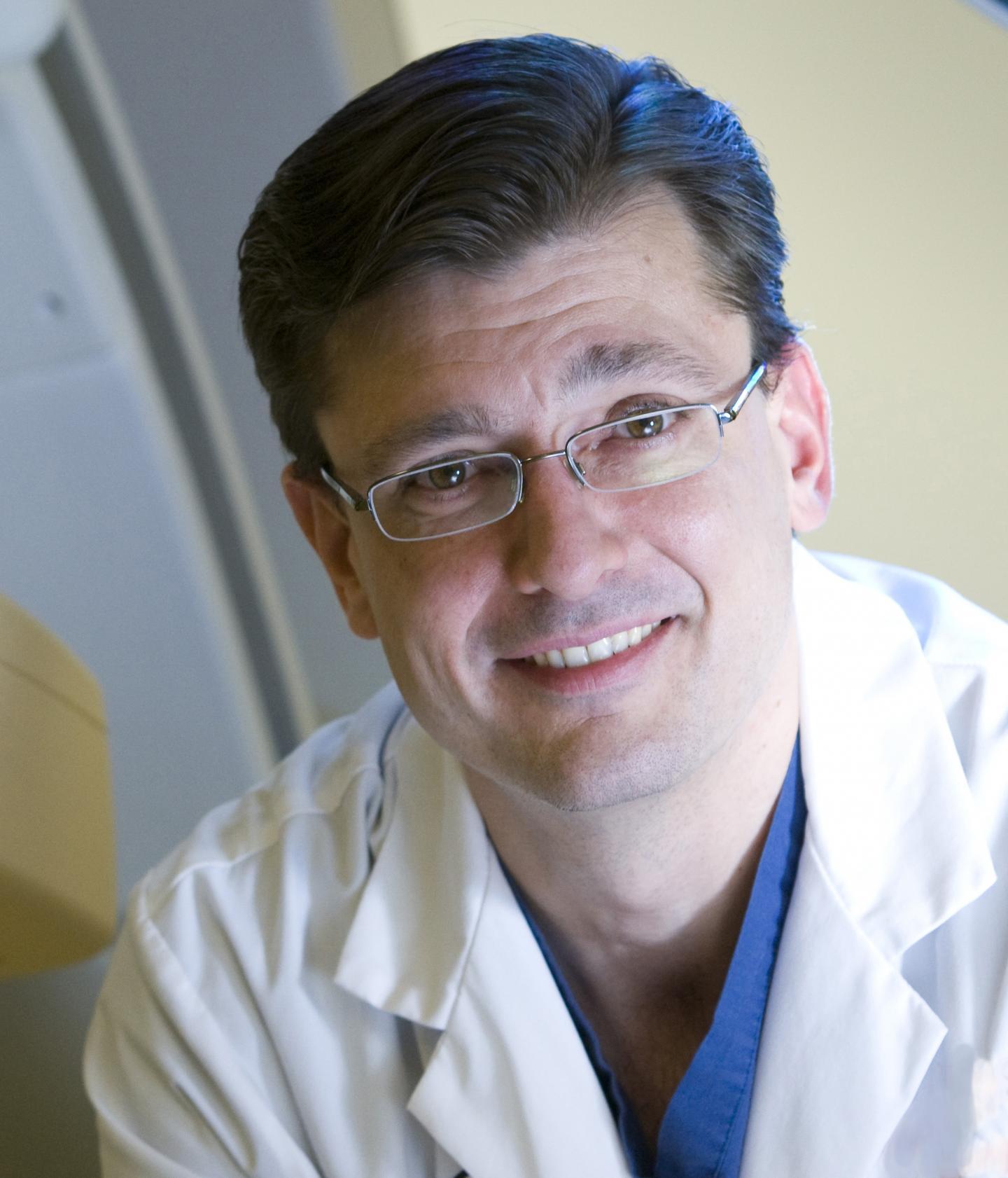 Todd Vogel, University of Missouri-Columbia