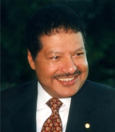 Ahmed Zewail, American Chemical Society