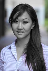 Sharon Chiang, Rice University
