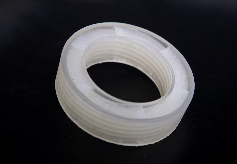 Acoustic Metamaterial