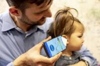 Smartphone App Can Hear Ear Infections In Children