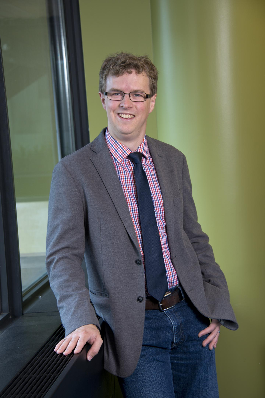 Adam Ward, Indiana University