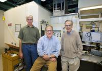Joel Ager, Daryl Chrzan, Eugene Haller, DOE/Lawrence Berkeley National Laboratory