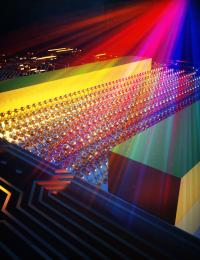 Artist's Impression of the Photodetector