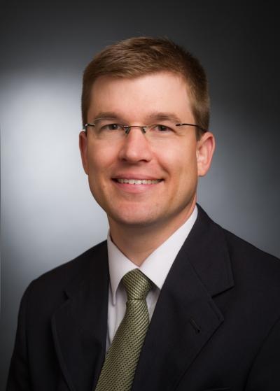 Andrew Lane, M.D., Ph.D., Dana-Farber Cancer Institute