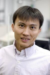 Yi Cui, Stanford University