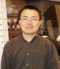 Yadong Yin, University of California -- Riverside