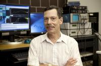 Ron Miles, Binghamton University