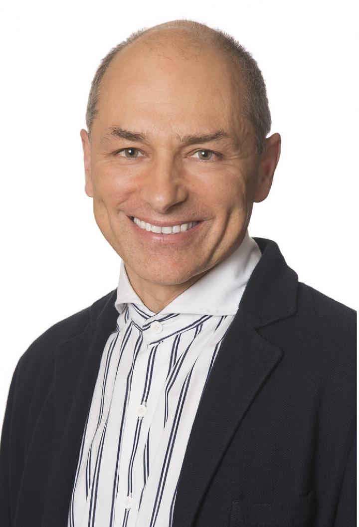 Lajos Pusztai, Yale Cancer Center