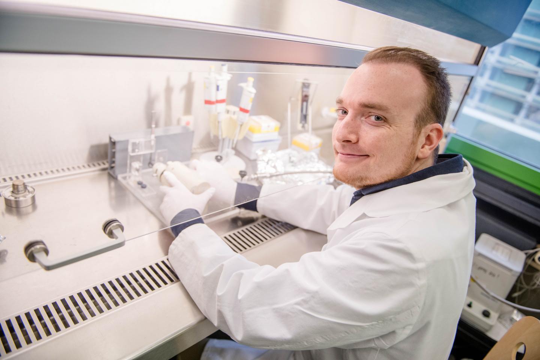 Bochum Researcher