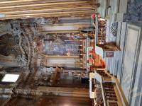 church w altar