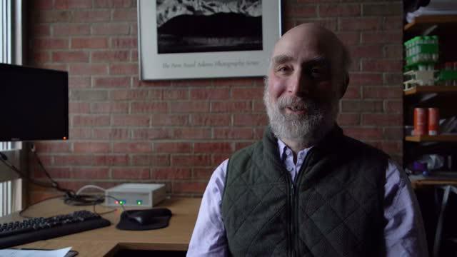 INTERVIEW: University of Vermont geologist Paul Bierman