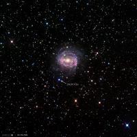 Supernova 2017cbv