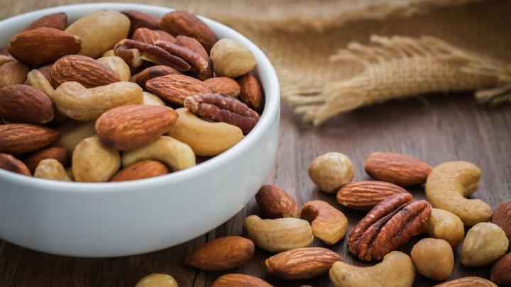 Nut Variety