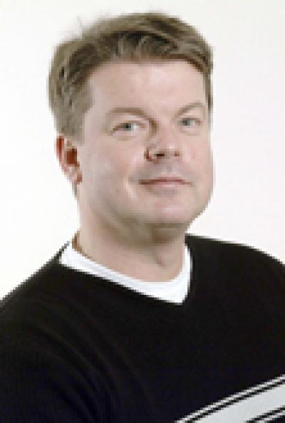 Sven Enerbäck, University of Gothenburg