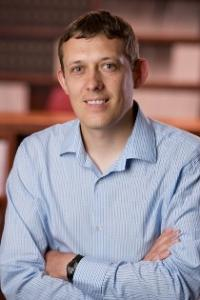 Graham Simmons Ph.D., Blood Systems Research Institute
