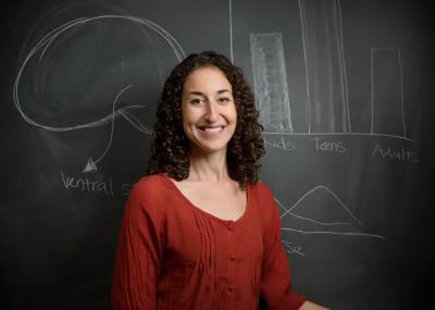 Eva Telzer, University of Illinois