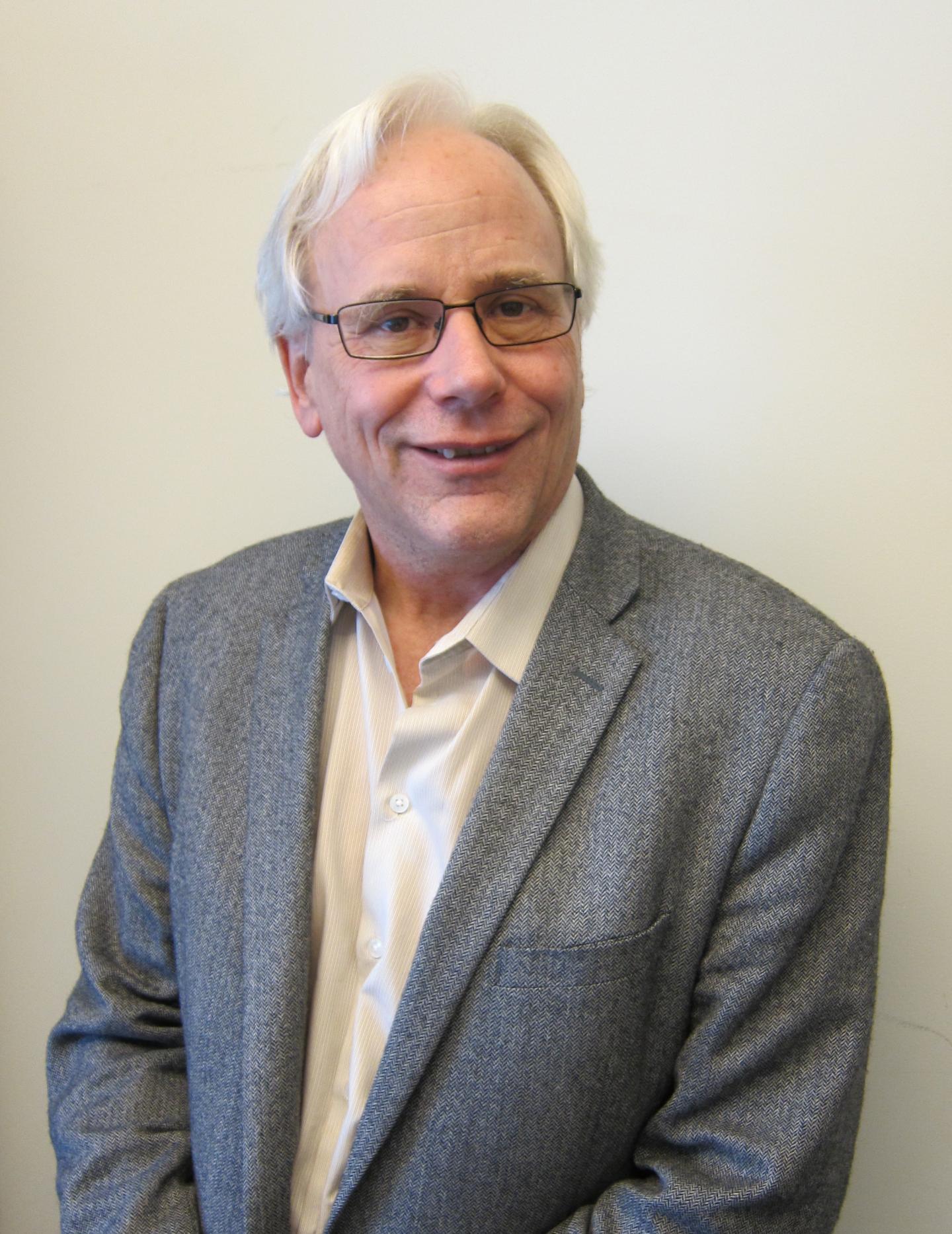 Daniel Stram, University of Southern California