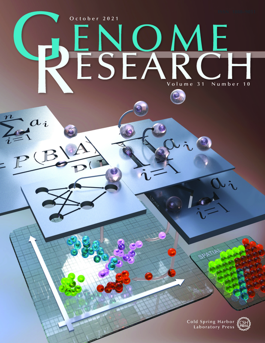 Genome Research Single-cell Genomics Special Issue