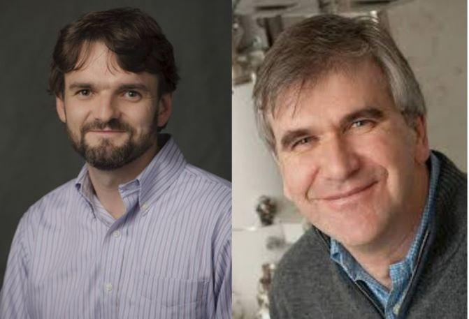 Steven McIntosh and Christopher J. Kiely