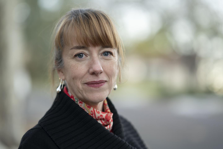 Emily Banks, Australian National University