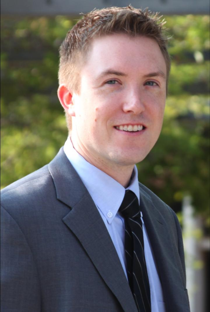 Crossley Receives NSF Early CAREER Award