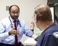 Ram Krishnamoorthi, M.D., Comprehensive Care Physician