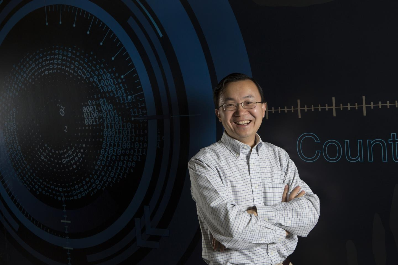 Lijun Yin, Binghamton University