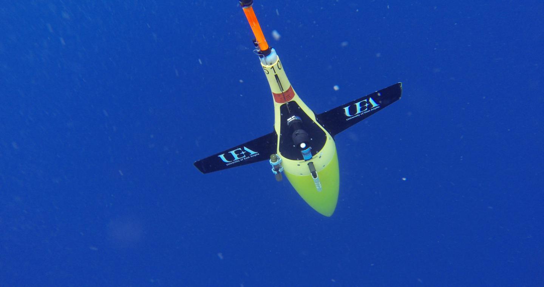 UEA Seaglider