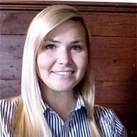 Libby Whiteside, FAIR program manager, Disability Rights Louisiana