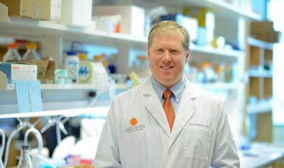 Dr. Sean Morrison, UT Southwestern Medical Center