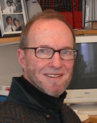 Donald M. Engelman