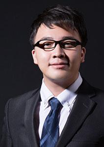 Ming-Chun Huang, Case Western Reserve University