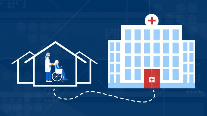 Nursing Home-Hospital Connection