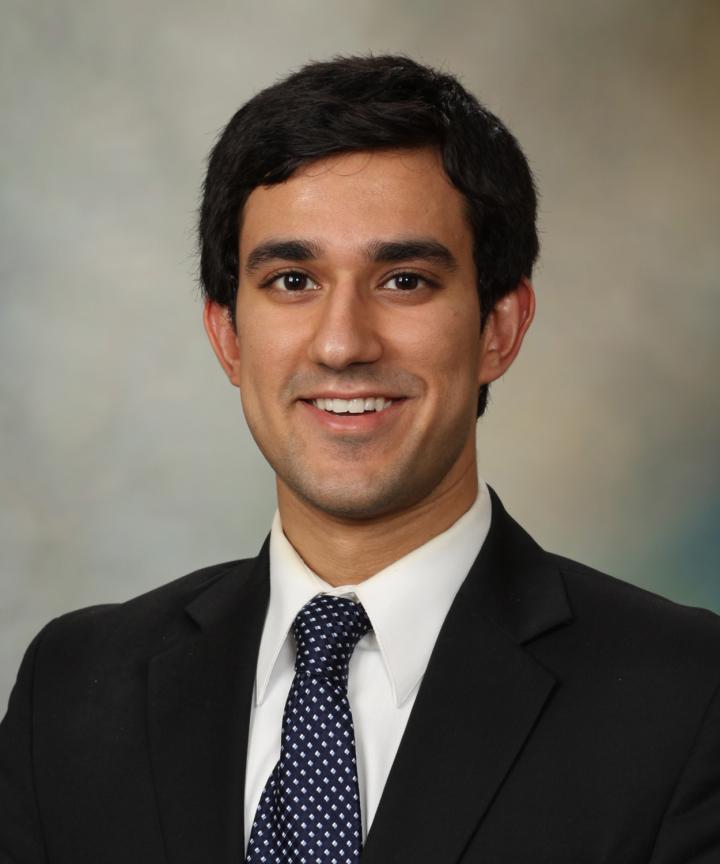 Kamran Ahmed, M.D.