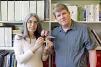 Ildiko Szabo and Darren Irwin, University of British Columbia
